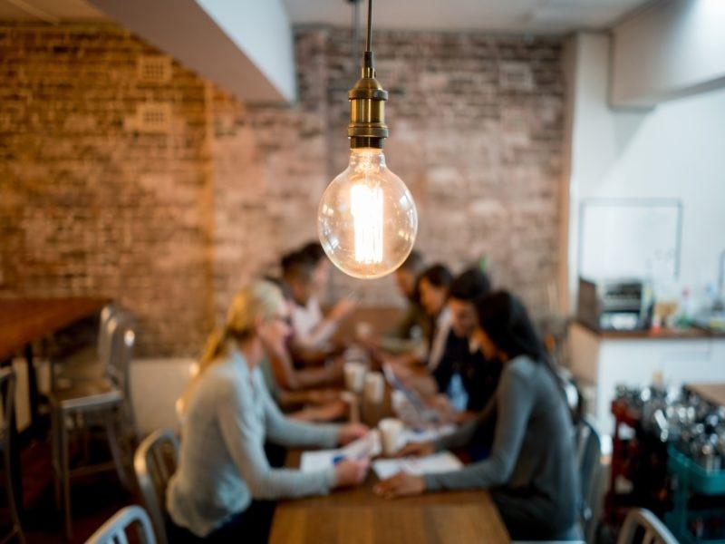 ¿Qué es un 'hub' de emprendimiento?