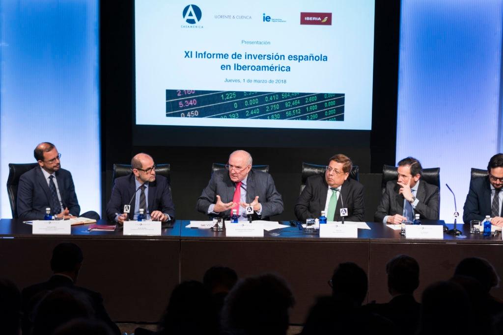 inversion-america latina-ponentes-casa de america-bbva