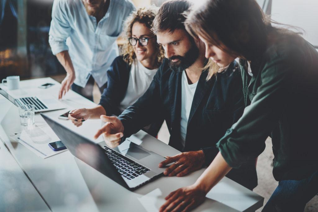 Cuatro empresas sociales que hacen la vida más fácil a otras empresas