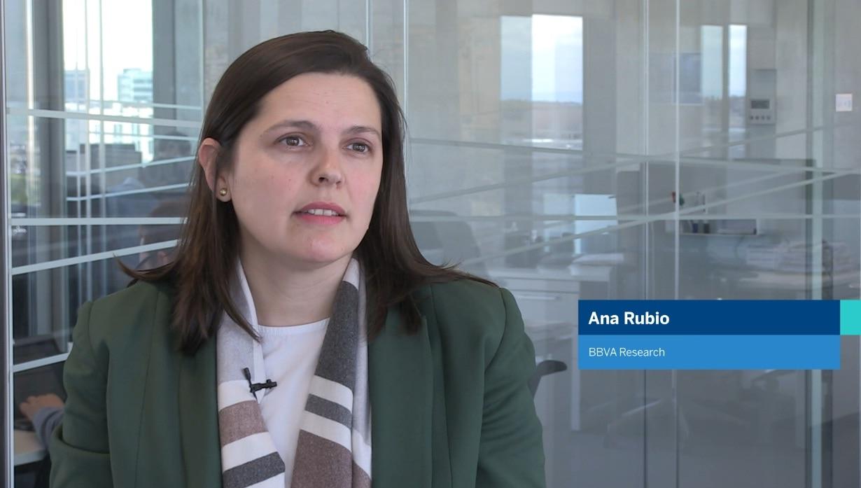 Ana Rubio BBVA Research Brexit