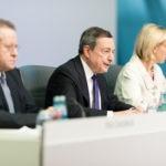 BCE política monetaria banco central europeo euro eurozona mario draghi europa unión europea recurso bbva