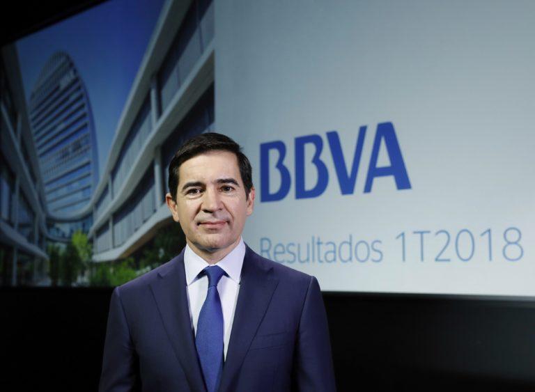 Carlos Torres Vila BBVA yt
