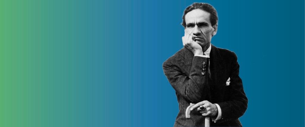 César Vallejo 80 años de su muerte
