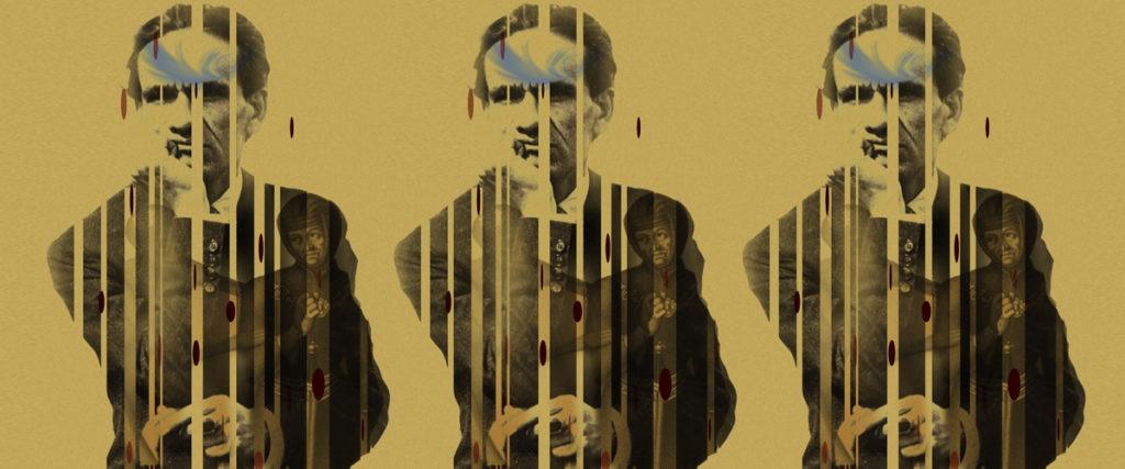 Los 5 mejores poemas de César Vallejo