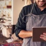 Pymes BBVA financiación emprendedores negocio BBVA recurso