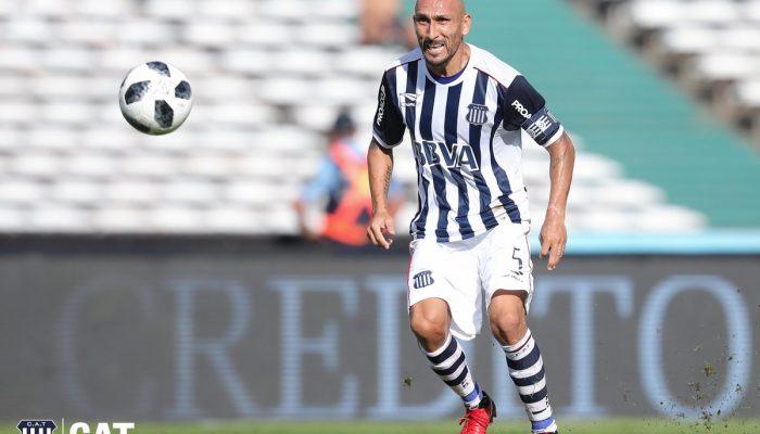 Talleres volvió a ganar buscando un lugar en la Copa Libertadores 2019
