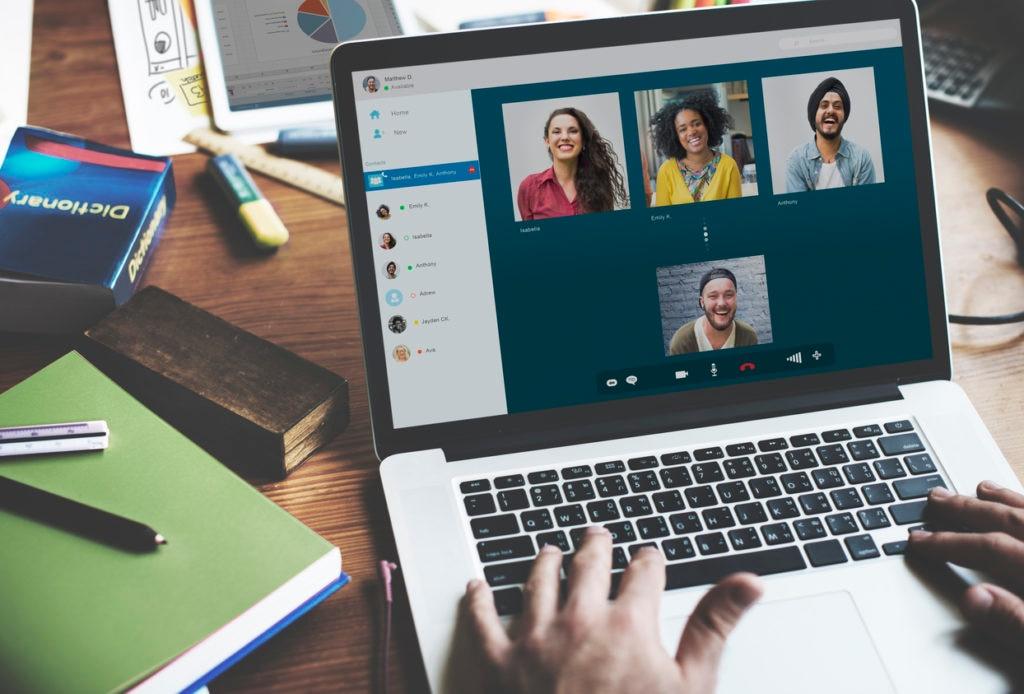 Aplicaciones gratuitas con las que se pueden hacer videollamadas en grupo | BBVA