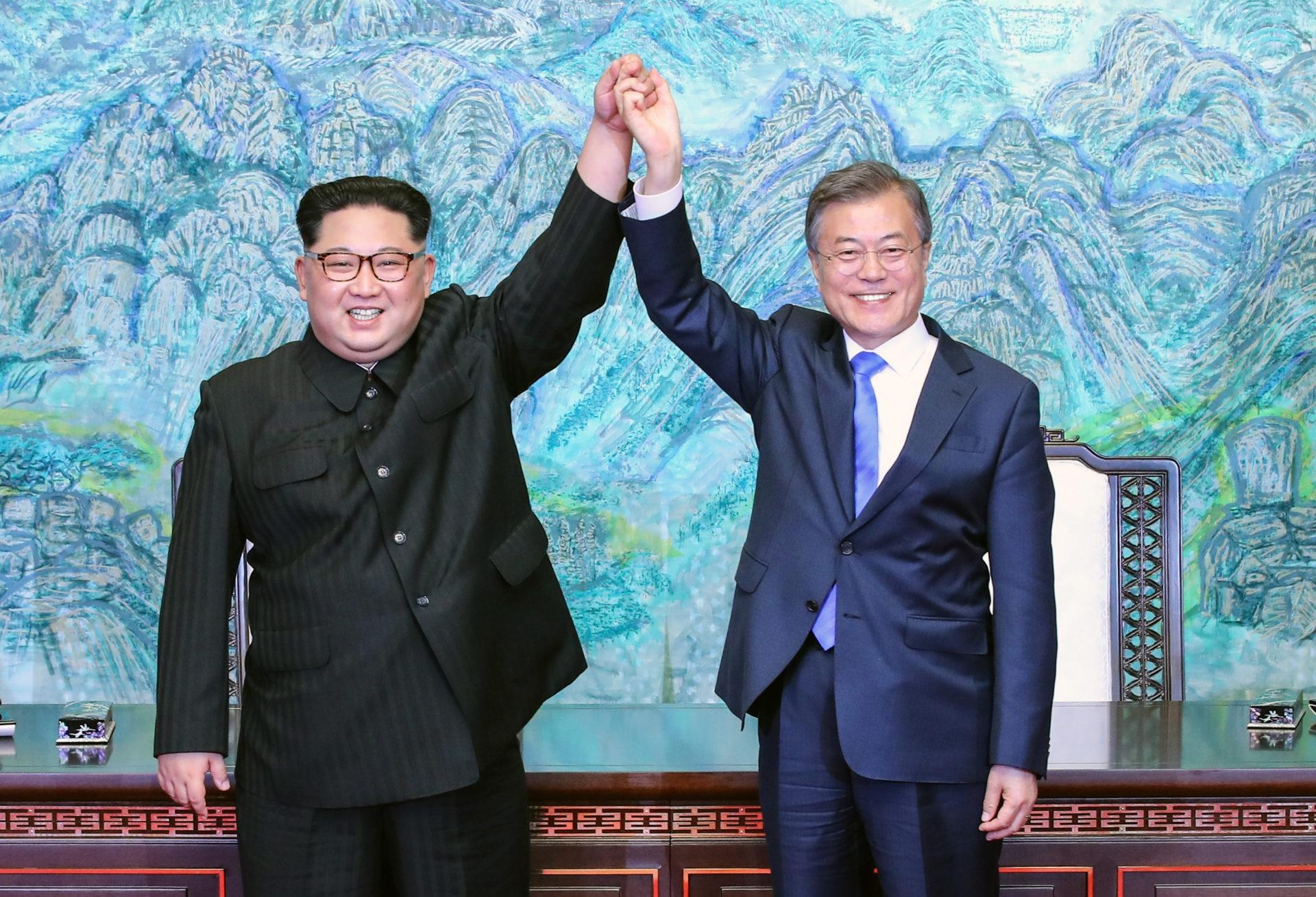 corea-norte-sur-kimjongun-efe-bbva