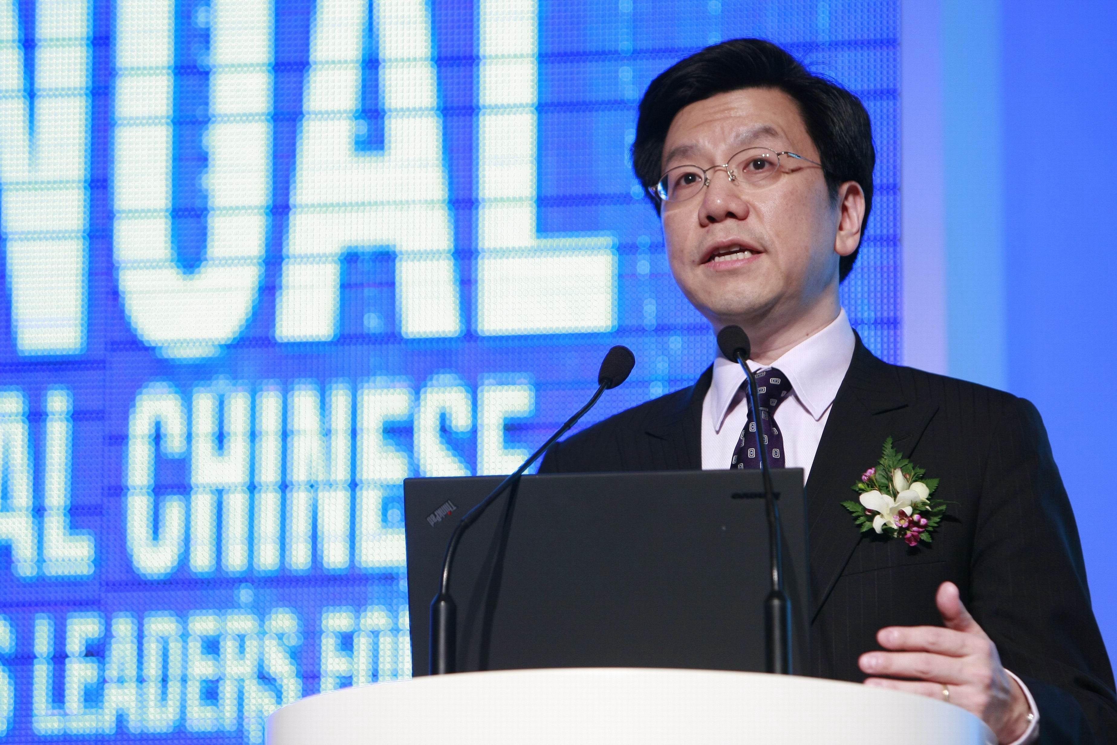 Image result for Kai-Fu Lee, photos