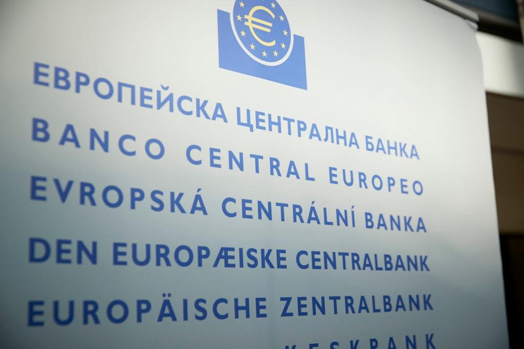 European Central Bank - ECB - BCE