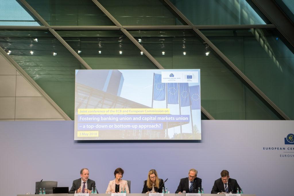José Manuel González-Páramo - European Central Bank - ECB - BBVA