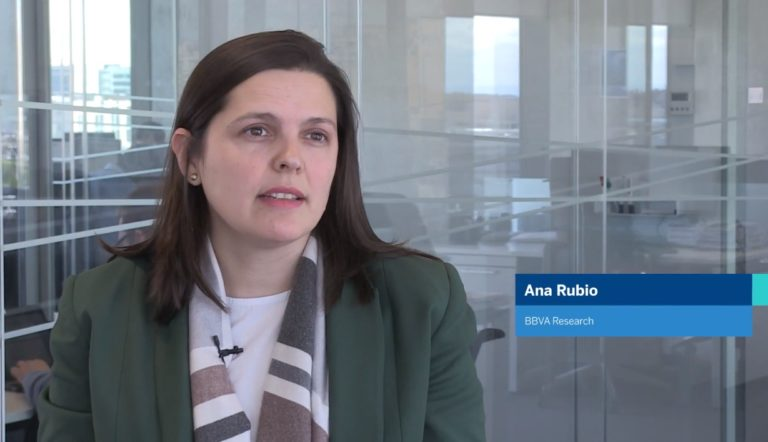 Ana Rubio BBVA Research