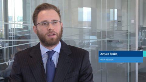 Arturo Fraile BBVA Research