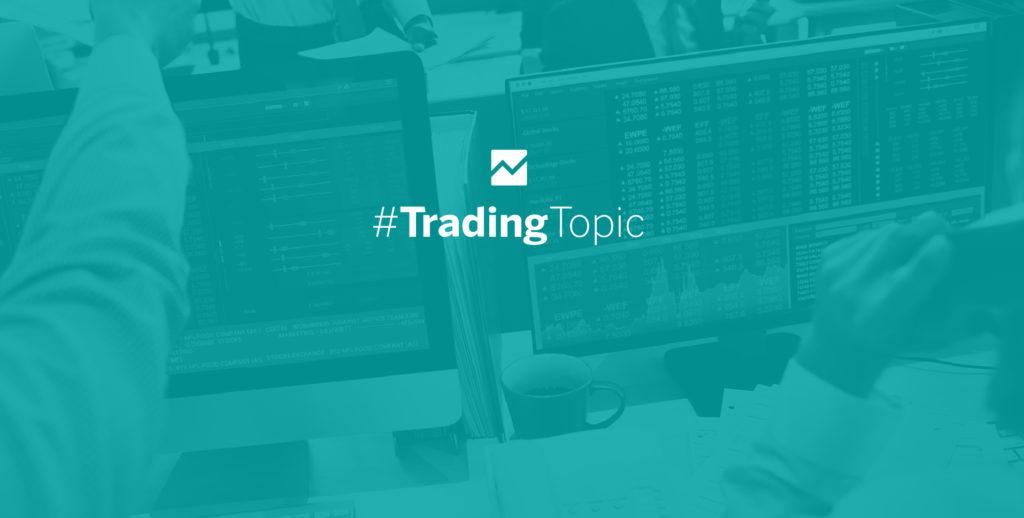 Fotografía de Trading topic nuevo