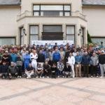 Participantes del BBVA Celebrity Golf Invitational by DELL EMC