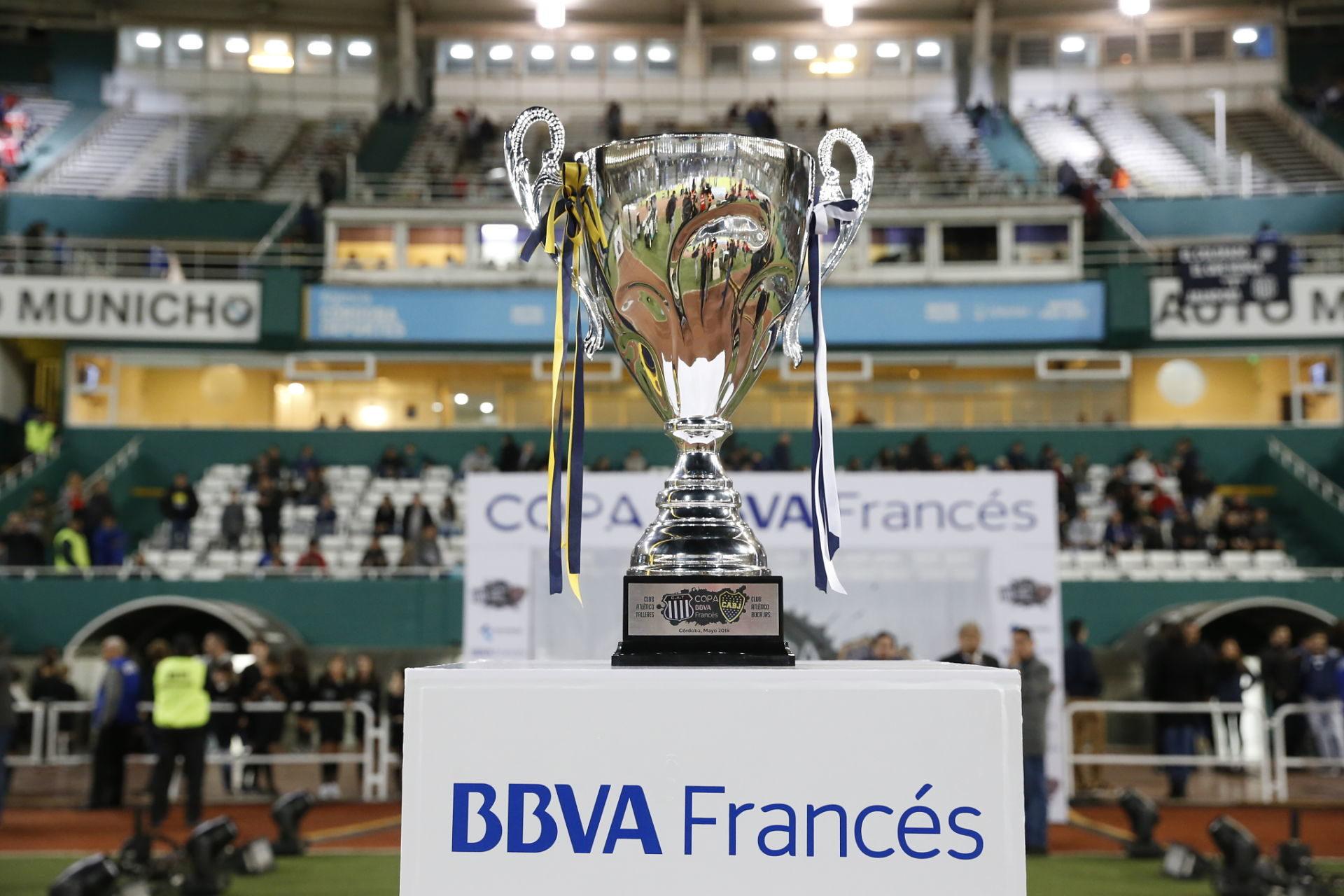 Copa BBVA Francés