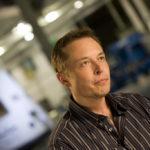 Elon Musk tesla coche tesla motors eléctrico empresario recurso bbva