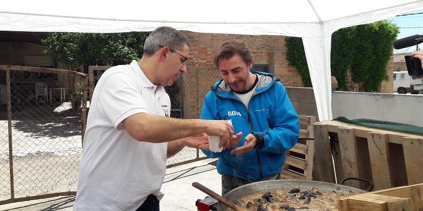 Jordi Roca arroz Delta