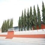 Escuela Pedro María Anaya, rehabilitada tras sismo