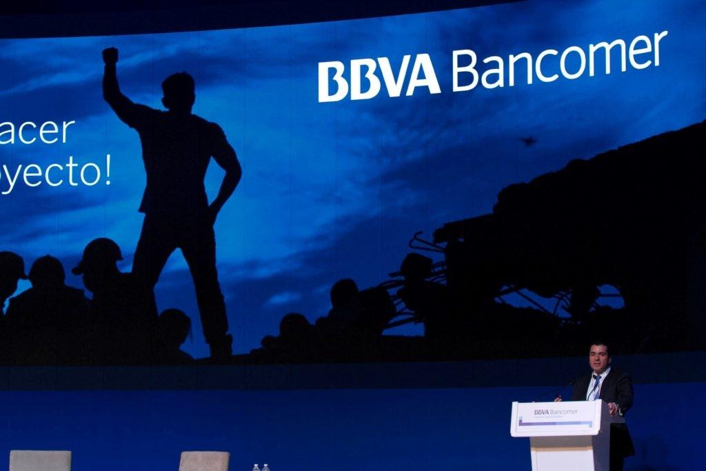 Fotografía de Eduardo Osuna reunión Nacional de consejeros 2018 BBVA