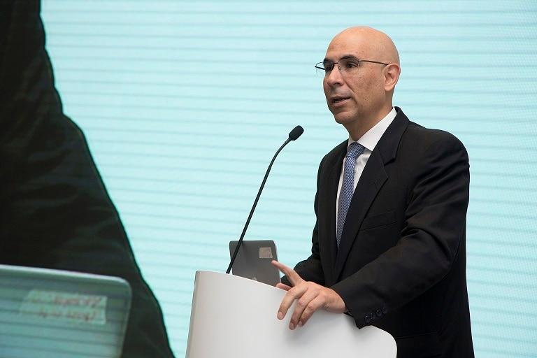 Eduardo Torres-Llosa, CEO BBVA Continental