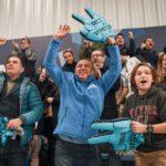 Uruguay: más Celestes que nunca