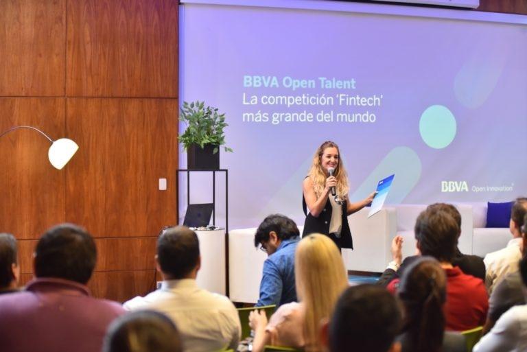 mejor startup BBVA