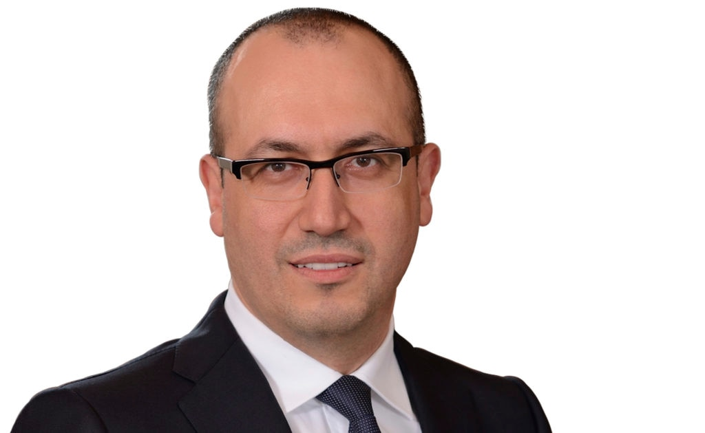 Onur Genç, CEO of BBVA Compass and U.S. country manager for BBVA Group