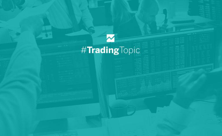Fotografía de Trading topic BBVA actualizado