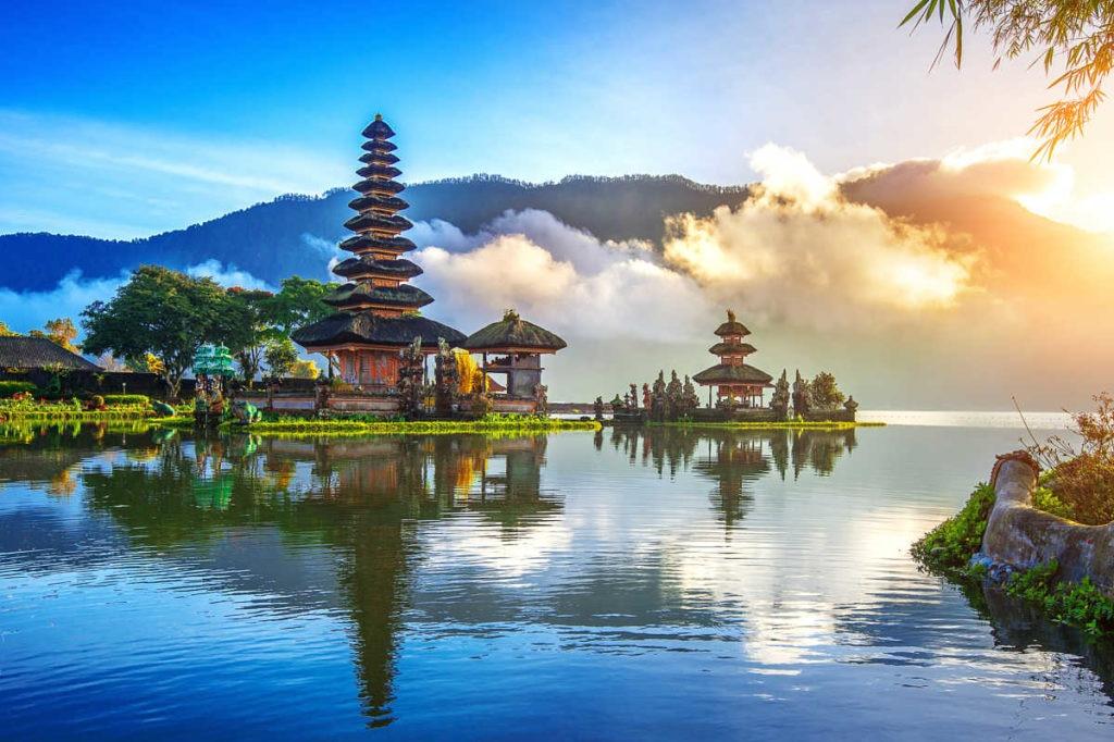 Bali- BBVA- destinos populares
