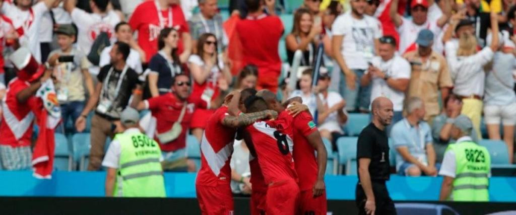 Rusia es solo el inicio: lo que se viene para la selección peruana