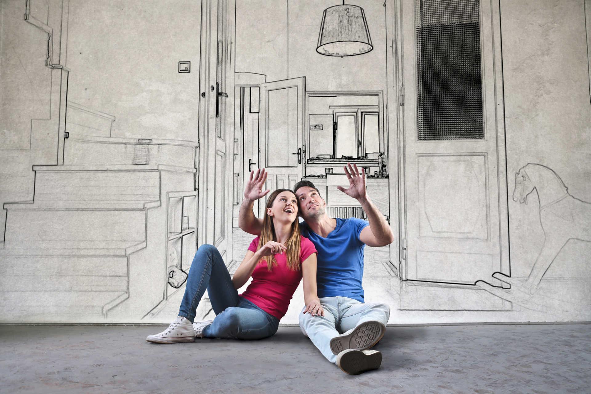 Imagen de Casa, vivienda, hipoteca, recurso, préstamo hipotecario