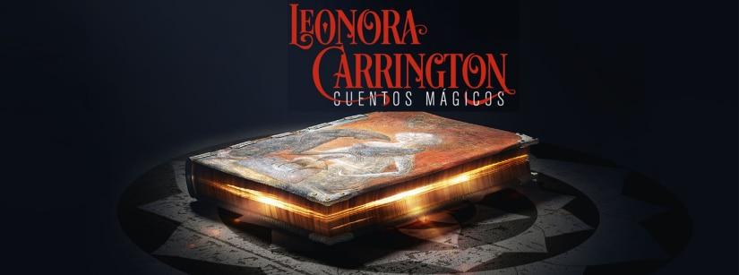 Leonora Carrington Cuentos Mágicos