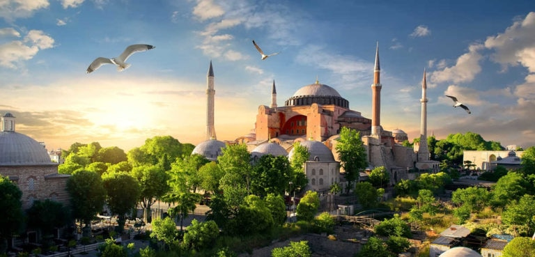 Estambul-BBVA-Lugares populares
