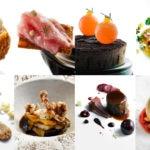 El menú catalán de la Gira BBVA-El Celler de Can Roca