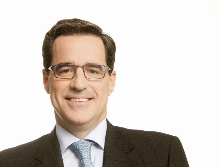 Jaime Sáenz de Tejada Chief Financial Officer de BBVA