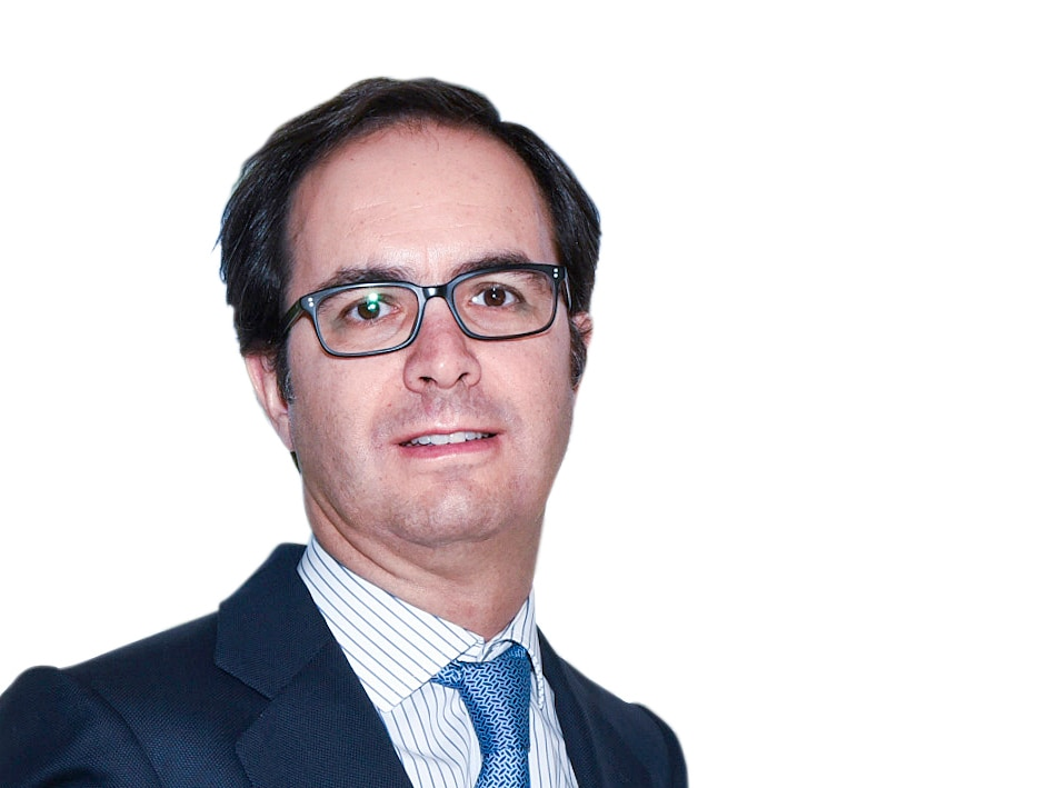 Jorge Sáenz-Azcúnaga, director de Country Monitoring en BBVA