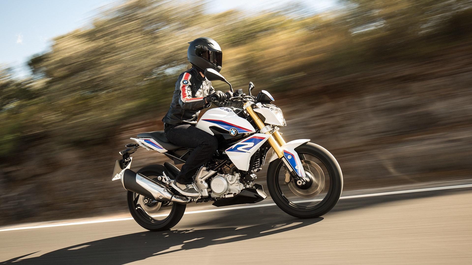 BMW Moto-BBVA- Financia