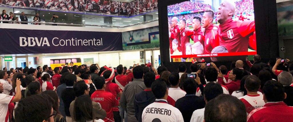 Perú, resignación, orgullo y esperanza en el futuro