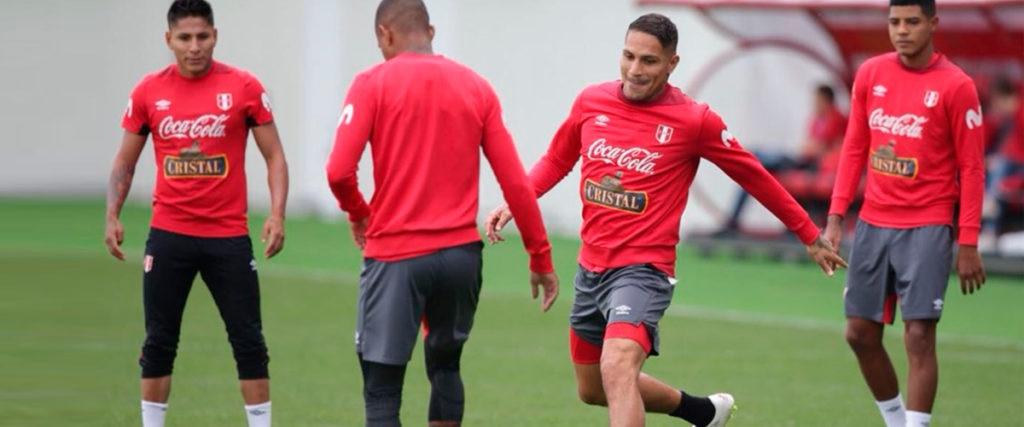 Ganar o morir: la nueva consigna de la selección peruana