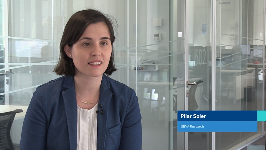 Pilar Soler BBVA Research