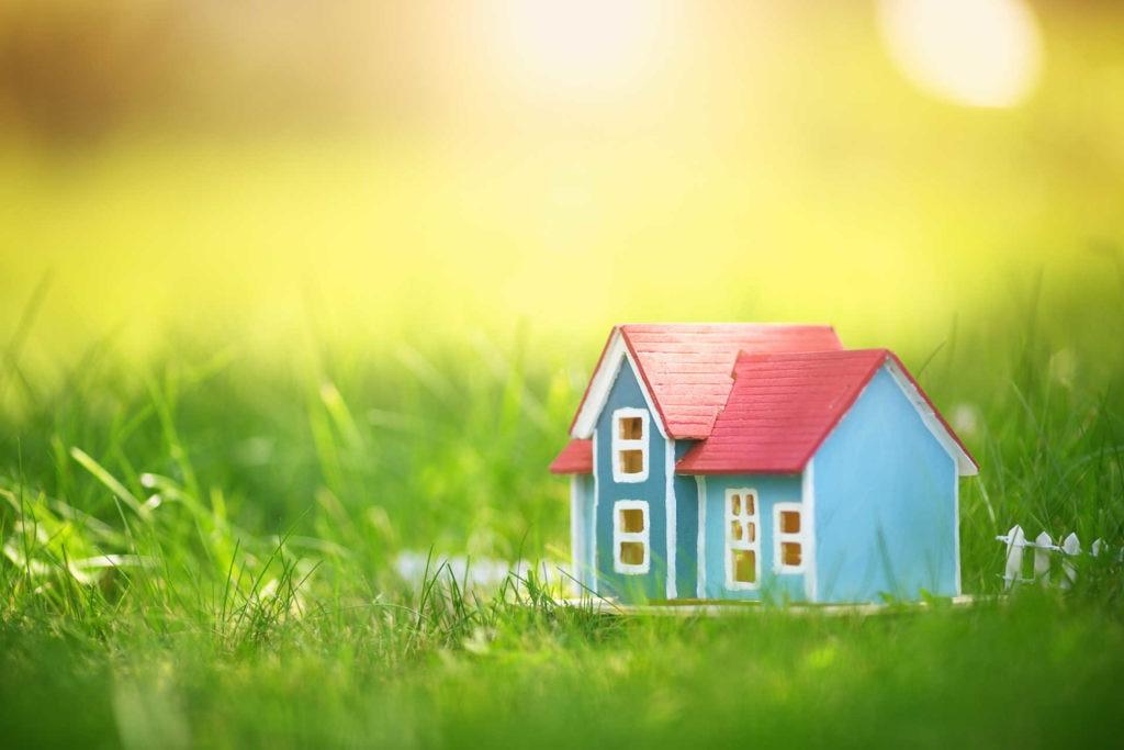 Para comprar una casa