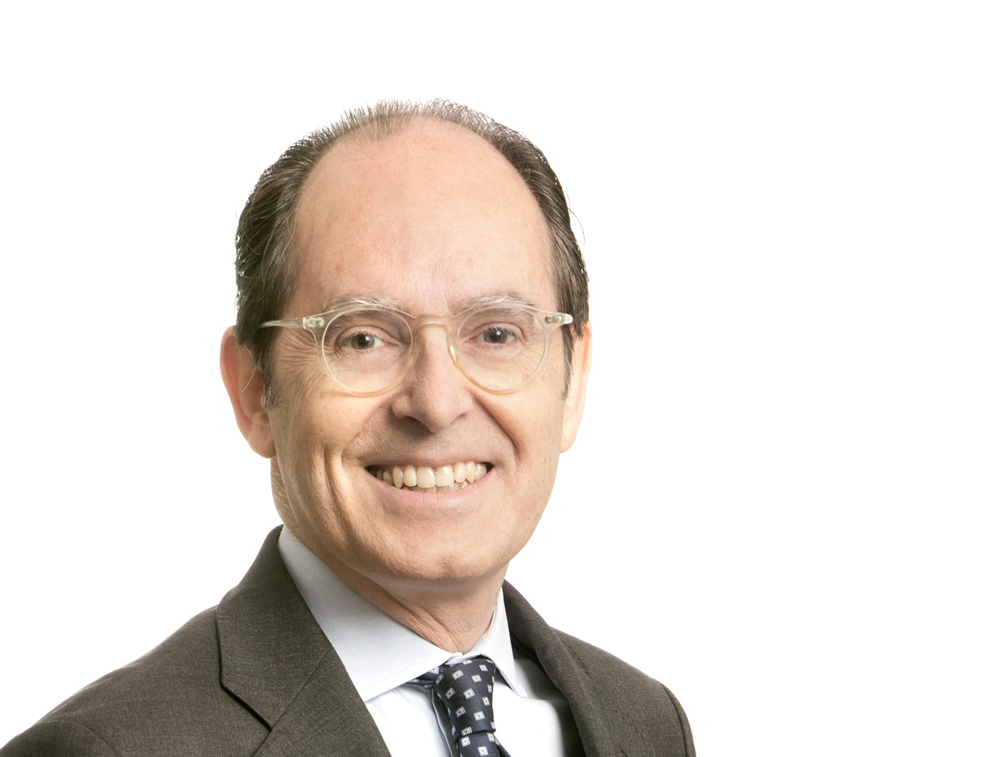 Rafael Salinas, Director Global de Riesgos de BBVA