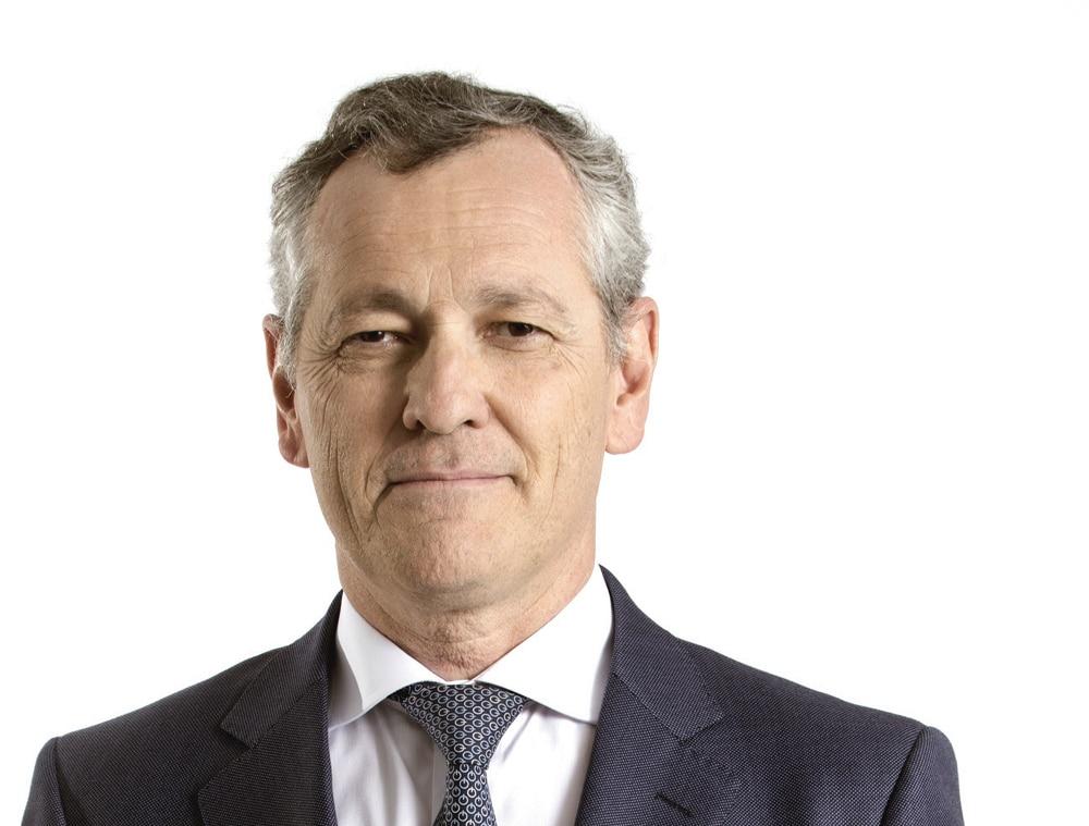 Ricardo Gómez Barredo, director de Accounting & Supervisors de BBVA