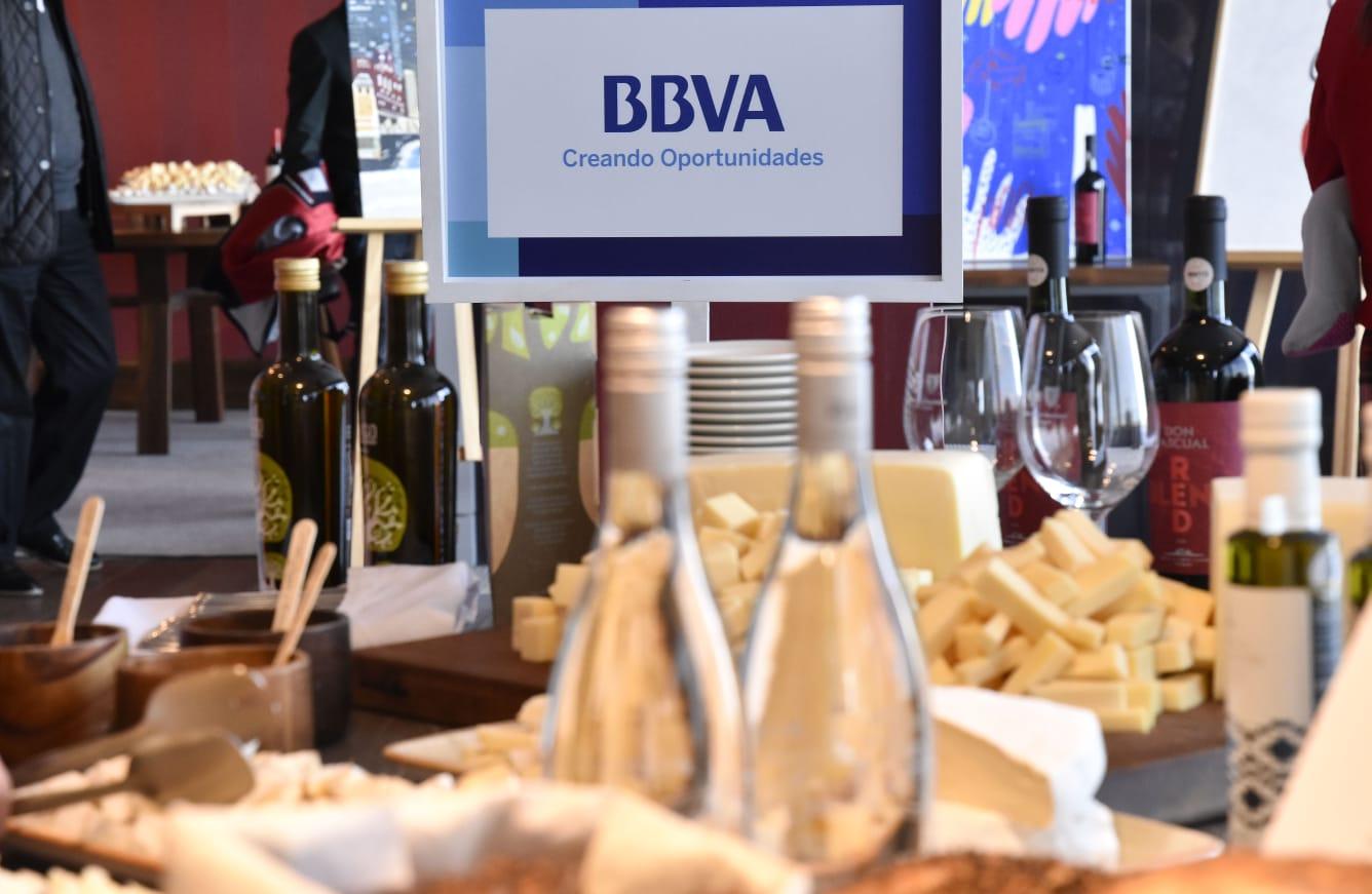 BBVA en SaborArte Uruguay