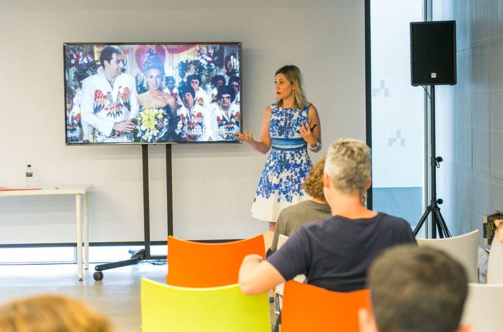 Silvia Alava_aprendemos juntos_entrevista_trabajo_taller_BBVA