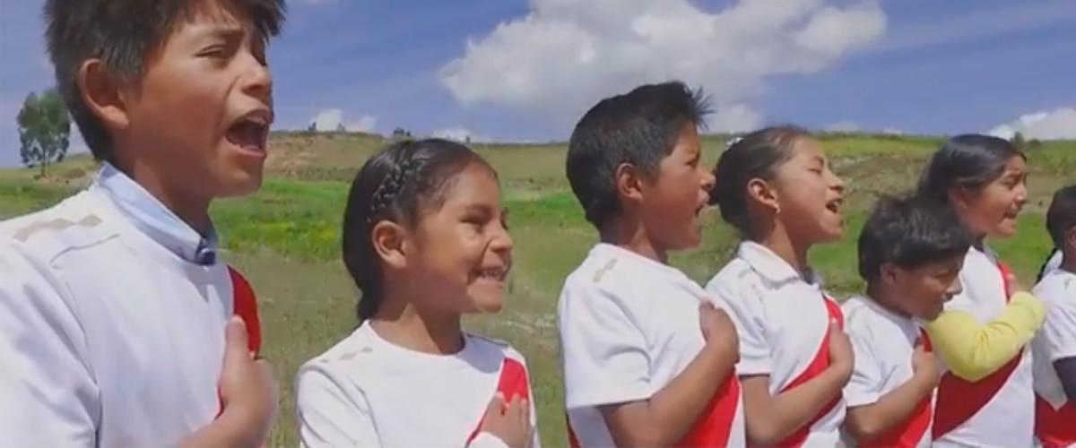 La fórmula para escuchar el Himno del Perú en todos los Mundiales selección peruana Perú