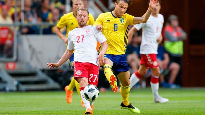Perú vs. Suecia - Selección peruana rumbo al Mundial 2018