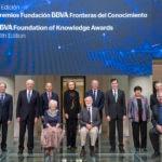 premios fronteras del conocimiento_BBVA