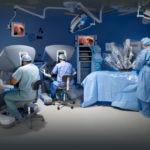 robot cirujano inteligencia artificial medicina machine learning recurso bbva